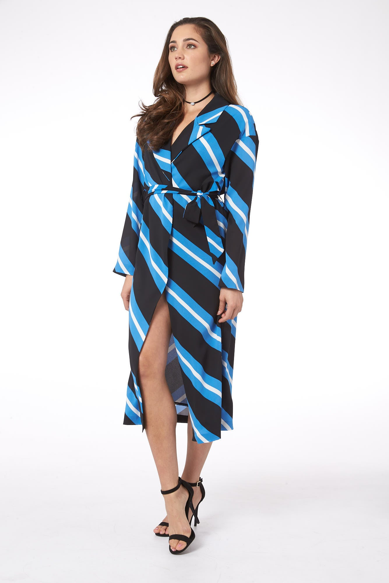 Make My Heart Flutter in Buenos Aires Tunic