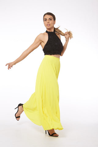 My Aura in Athens Maxi Dress