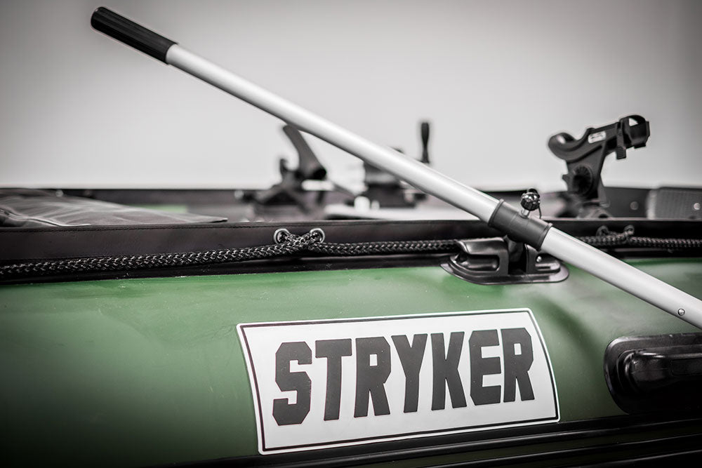 Stryker Oar Kit