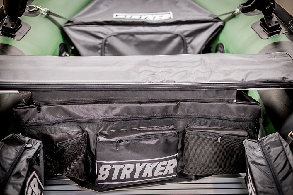 Stryker Smart Cargo Bag (Bench Cushion)