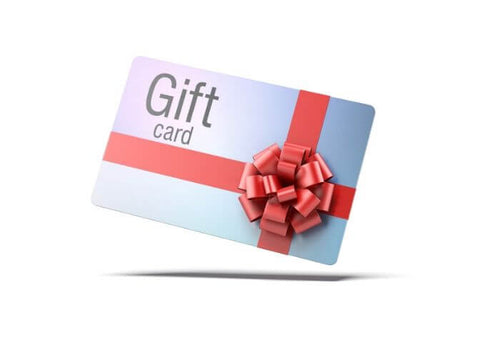 Splendid Jewellery Store Gift Card