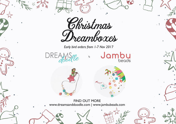 Christmas DreamBoxes