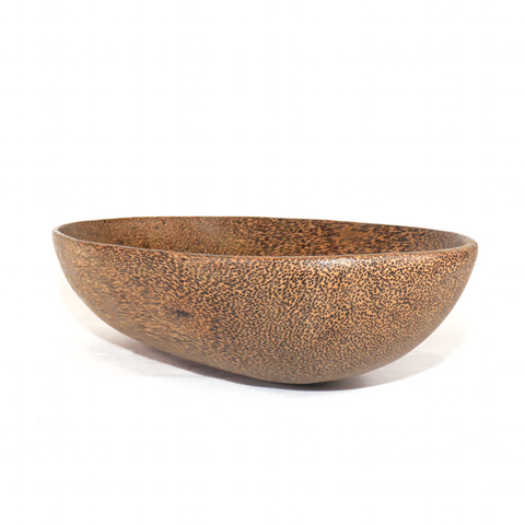 Long Palm Tree Bowl
