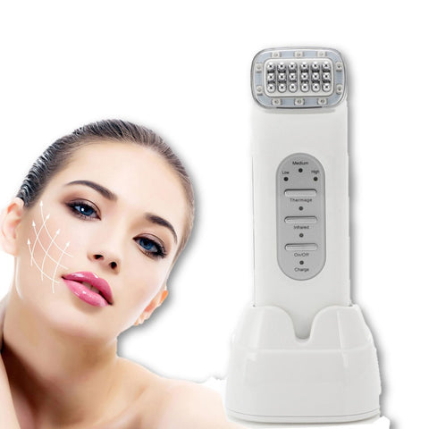 RF Radio Frequency Facial Machine