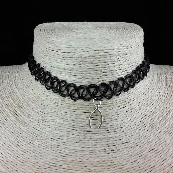 Alt Girl Choker (19 designs)