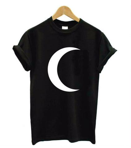 Special Discount: Crescent Moon T-Shirt