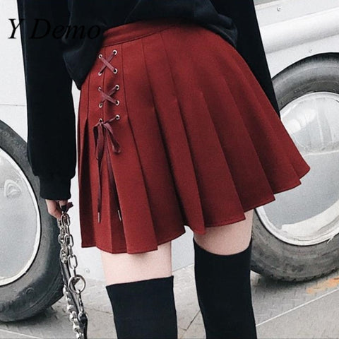 Revolt Skirt (2 Colours)