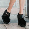 Go High Wedges