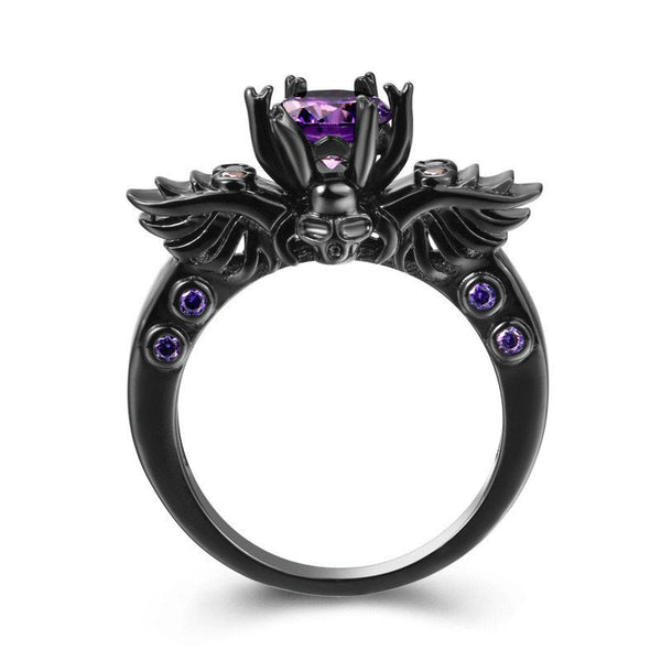 Instagram Special: Angel of Death Ring