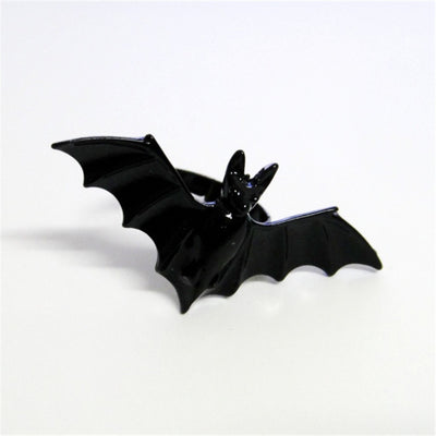 Vampiric Bat Ring