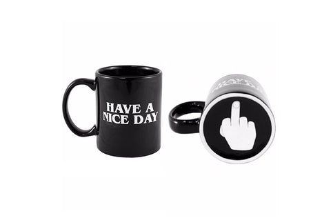 Nice Day Coffee Mug