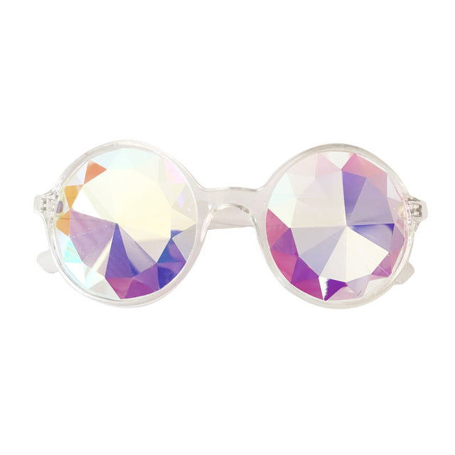 Kaleidoscope Sunglasses (3 Colours)