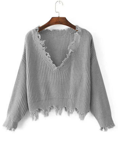 Scarecrow Knit (5 Colours)