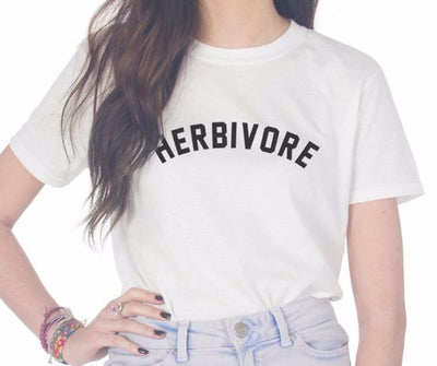 Herbivore T-Shirt (3 Colours)