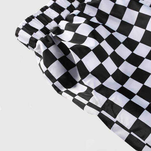 Checkmate Trousers