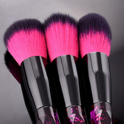 Electra Strong Unicorn Makeup Brush Set