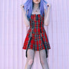 Fable Punk Dress