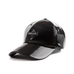 Logo Patch Ball Cap