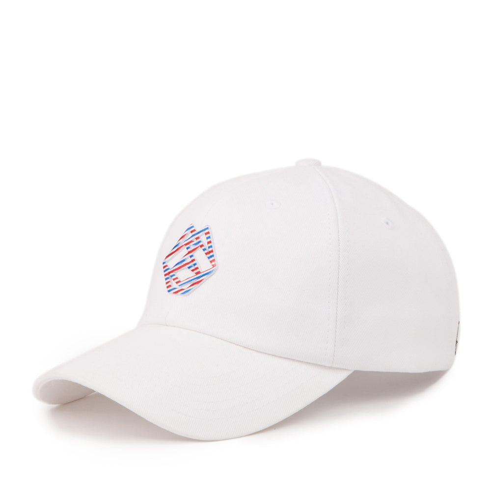 Barber Logo Ball Cap