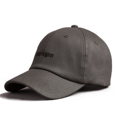Heptagon Ball Cap