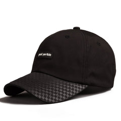 Past Particle Ball Cap
