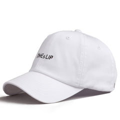 Basic Logo Ball Cap
