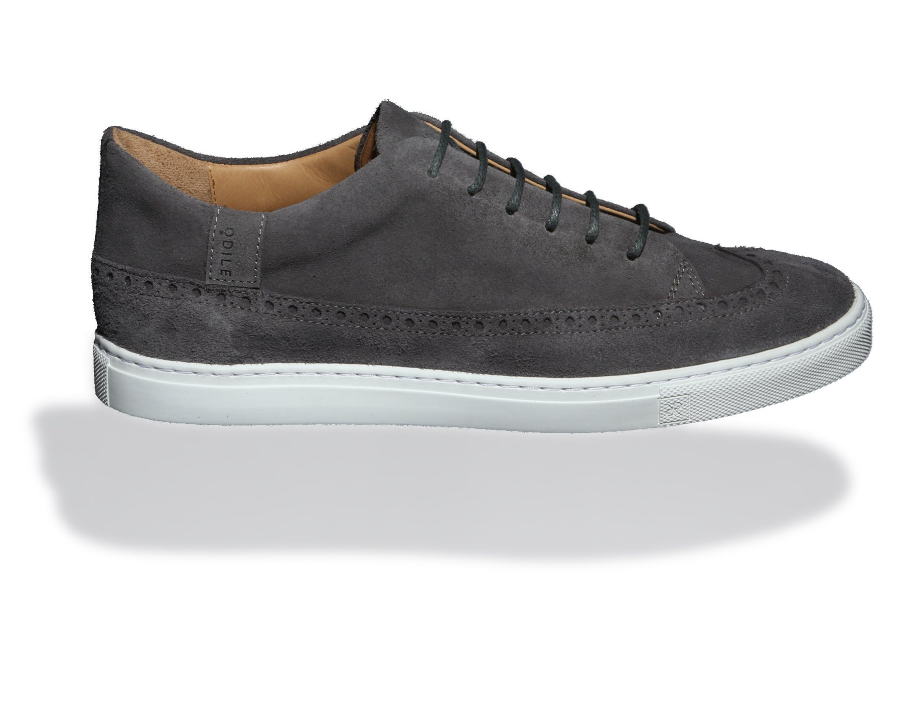 Odile Low Fumo Sneakers