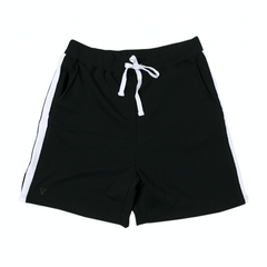 Terry Shorts - Black