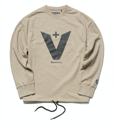 Great Crewneck - Beige
