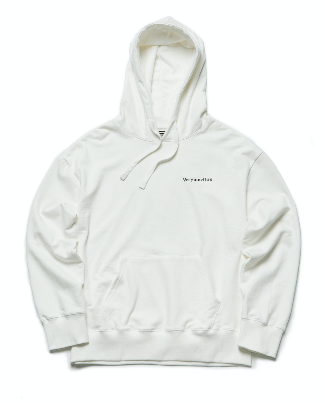 Great Hoodie - White
