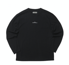Signature Long Sleeve - Black