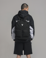 V Mark Bagpack - Black