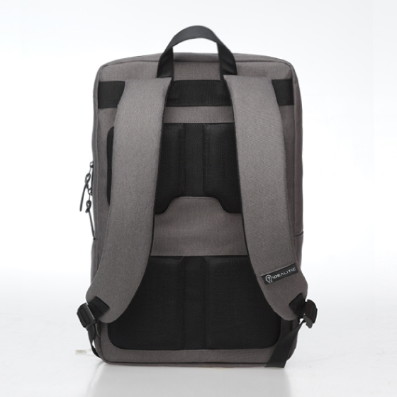 iQ Backpack in Grey