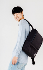 AT3 Backpack in Black