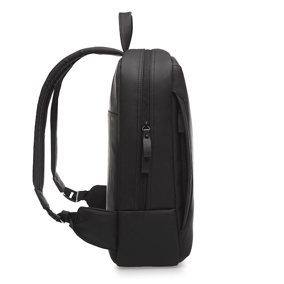 ICON Backpack in Black
