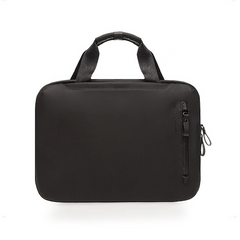 ICON Briefcase in Black