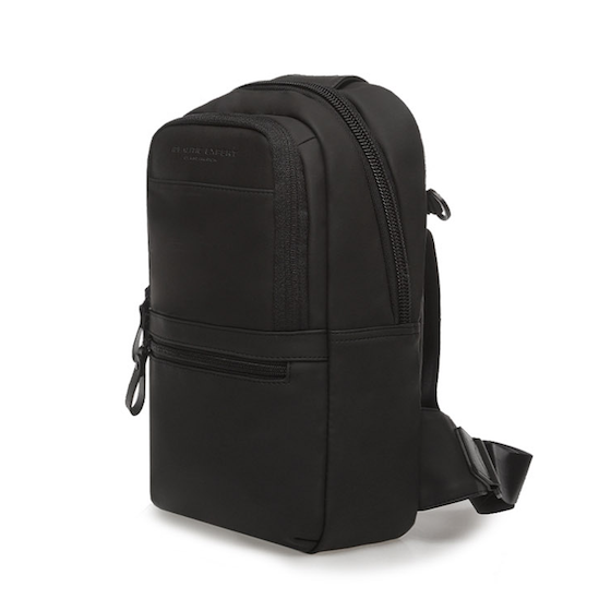 ICON Slingbag in Black