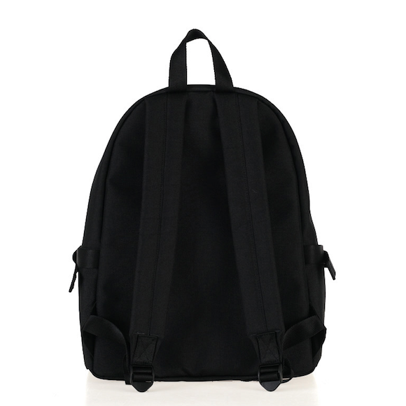 M3 Backpack in Black