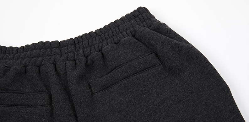 Quilting Pocket Heavy Napping Training Pants