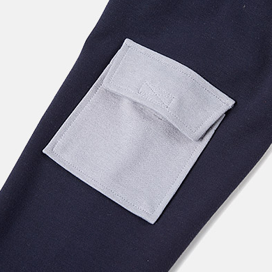 Out Pocket T-Shirt