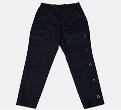 New Ring Eyelet Pants