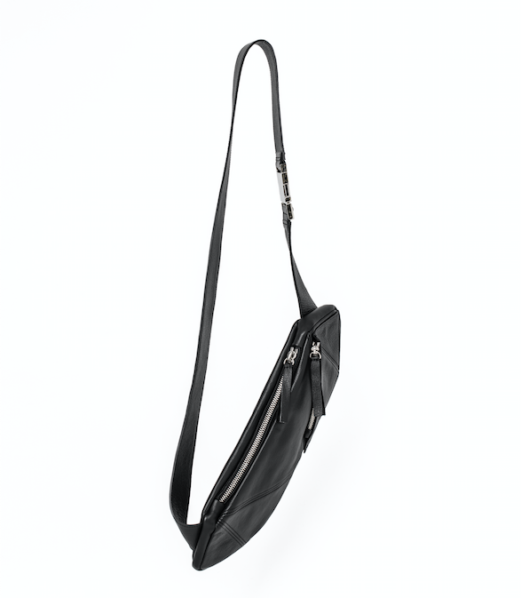Goebul Belt Bag Black
