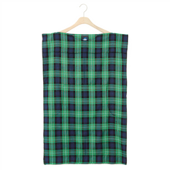 SCOKIPO Pinafore Green