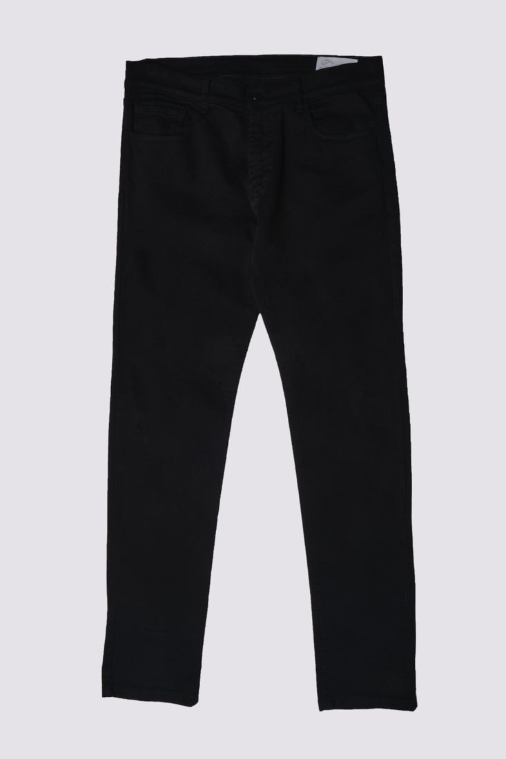BB One Jeans in Black