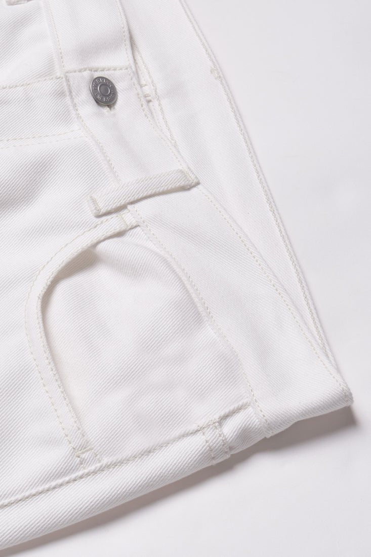 BB One Jeans in White