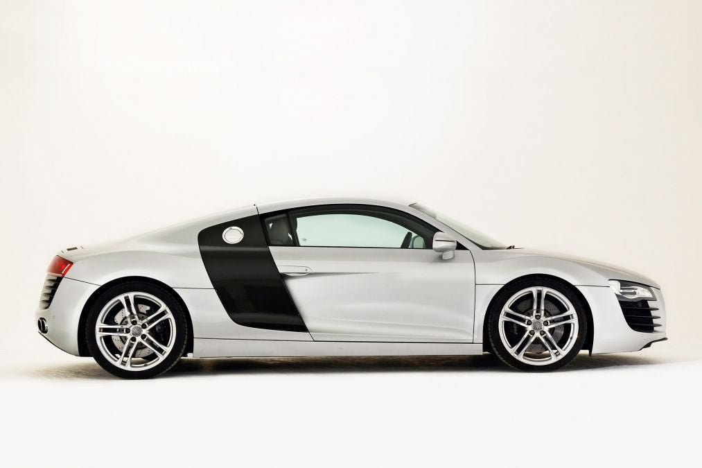 Top 5 Audi R8 Carbon Fiber Collection Accessories