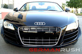 Winglets (2PC) Carbon Fiber / Audi R8 2007-2015