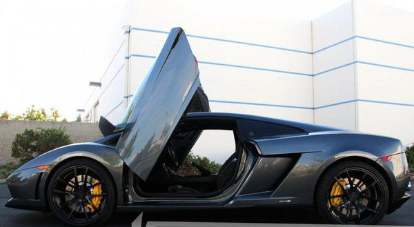 Gallardo Vertical Doors Conversion Kit (2PC) / Lambo Doors