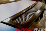 Audi R8 2007-2015 Carbon Fiber Rear Wind Deflector (1PC)