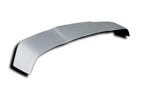 Corvette C6 Spoiler / Long End Fiberglass For All C6 Models